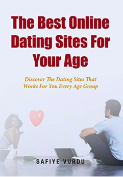 The Best Online Dating Sites For Your Age